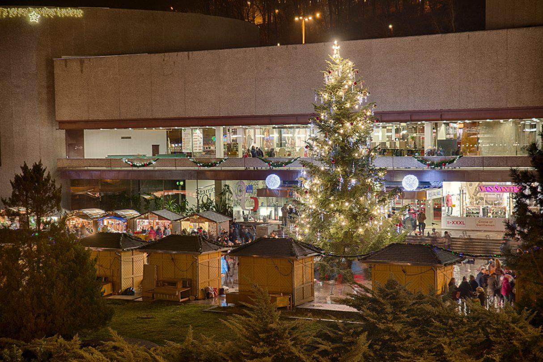 Nové Vánoční trhy Karlovy Vary